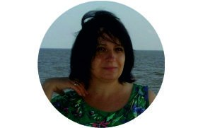 Савинова Марина